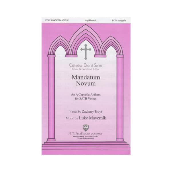Mandatum Novum