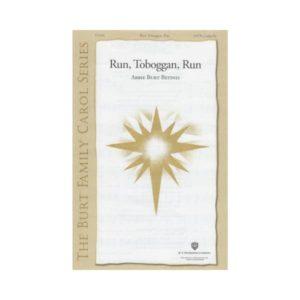 Run, Toboggan, Run