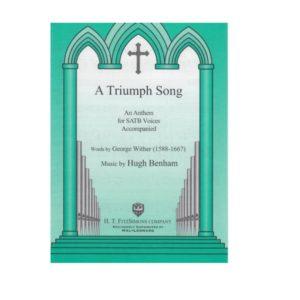 A Triumph Song