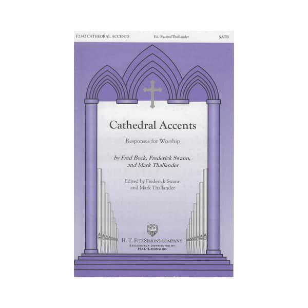 Cathedral Accents