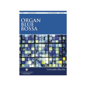 organ blue bossa