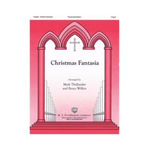 Christmas Fantasia