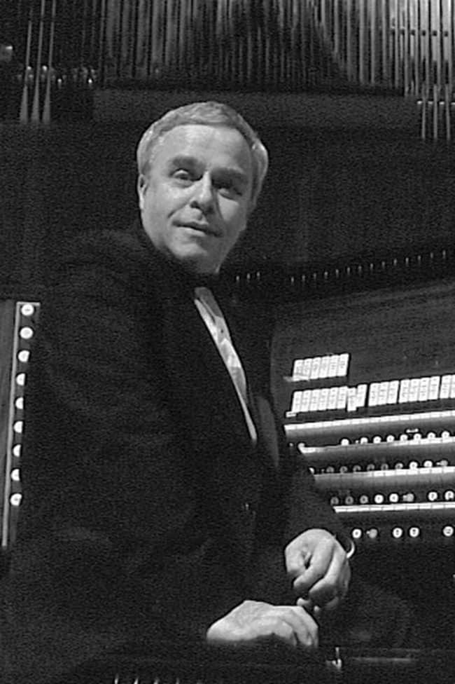 Robert Hebble