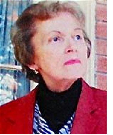 Vera Kistler