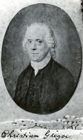 Hugh Benham