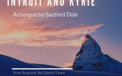 Introit and Kyrie